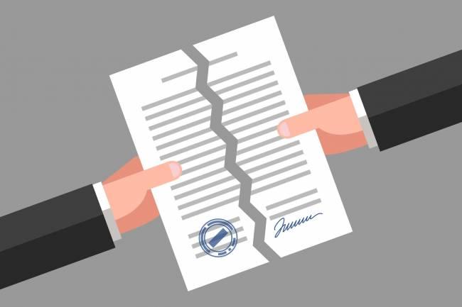 Loyers impayés – comment éviter la résiliation de votre bail commercial?